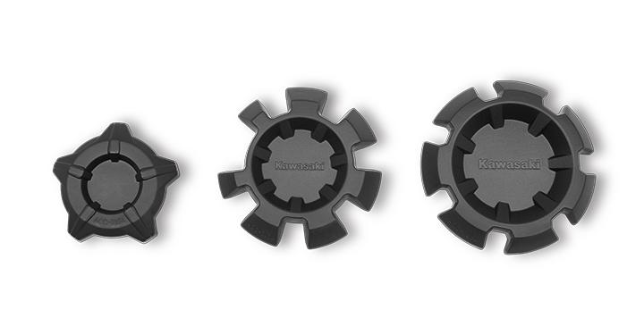 Crankcase Protector detail photo 1