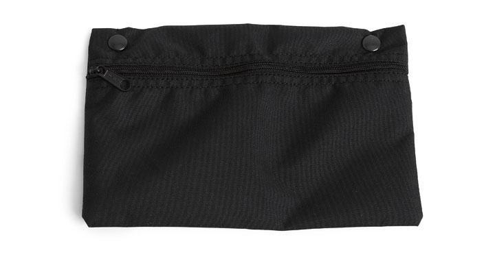 Saddlebag Pocket detail photo 1