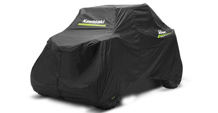 Towable Storage Cover detail photo 1