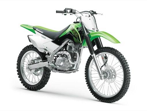 KLX140G