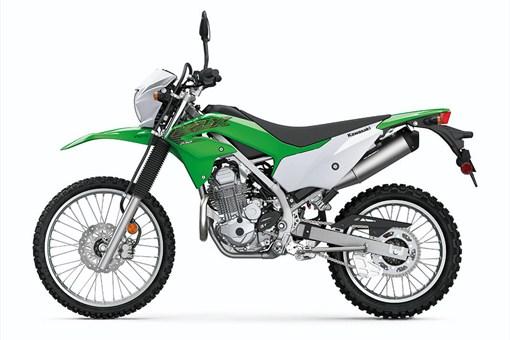 KLX230 ABS