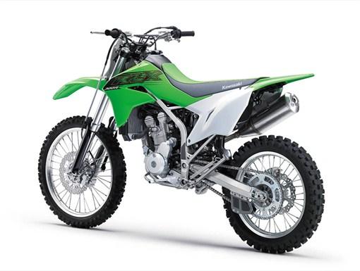 KLX300R