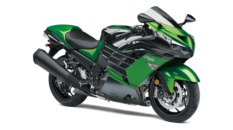 Vert émeraude flamboyant/Gris carbone métallisé