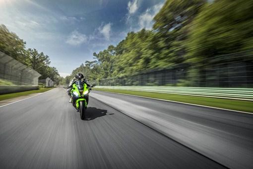 2018 Ninja ZX-10R ABS Kawasaki Racing Team Edition