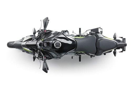 2018 Z900 ABS