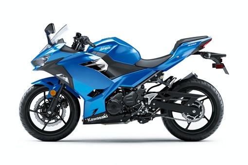 2018 Ninja 400 ABS
