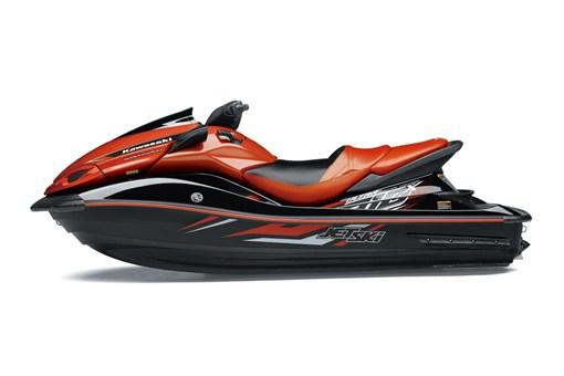 2018 Jet Ski Ultra 310X SE