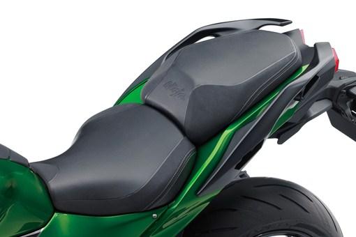Ninja H2 SX SE