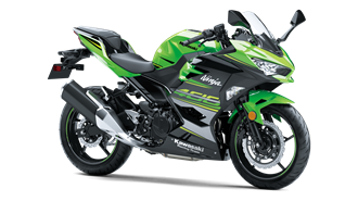 NINJA 400 ABS KRT EDITION