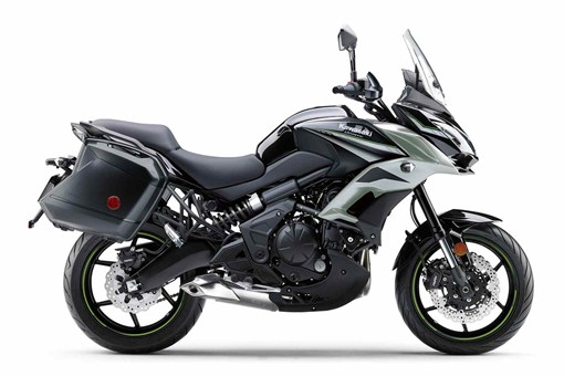 Versys 650 ABS LT