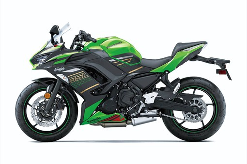 NINJA 650 ABS KRT EDITION