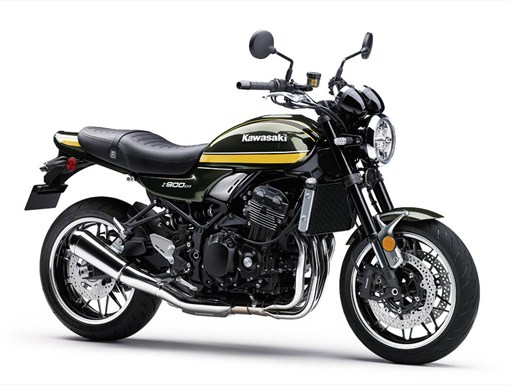 Z900RS ABS