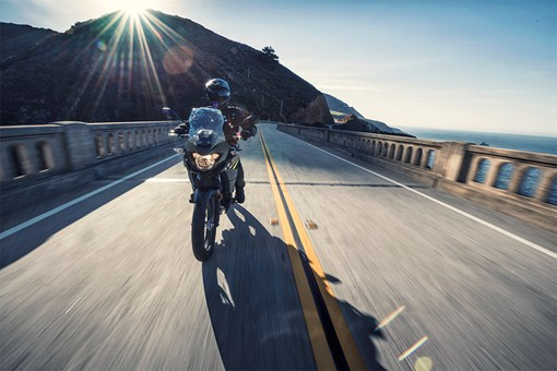 2020 Versys X 300 Abs Motorcycle Canadian Kawasaki