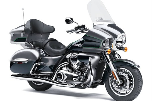 VULCAN 1700 VOYAGER ABS