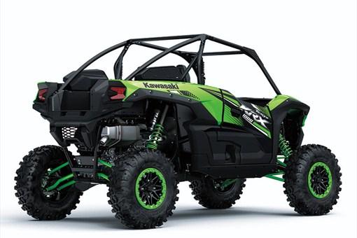TERYX KRX 1000