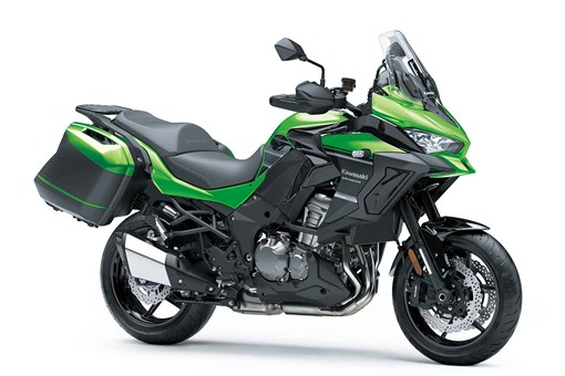 2020 VERSYS 1000 ABS LT