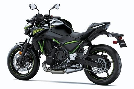 2020 Z650 ABS