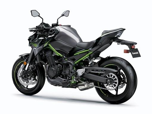 2020 Z900 ABS