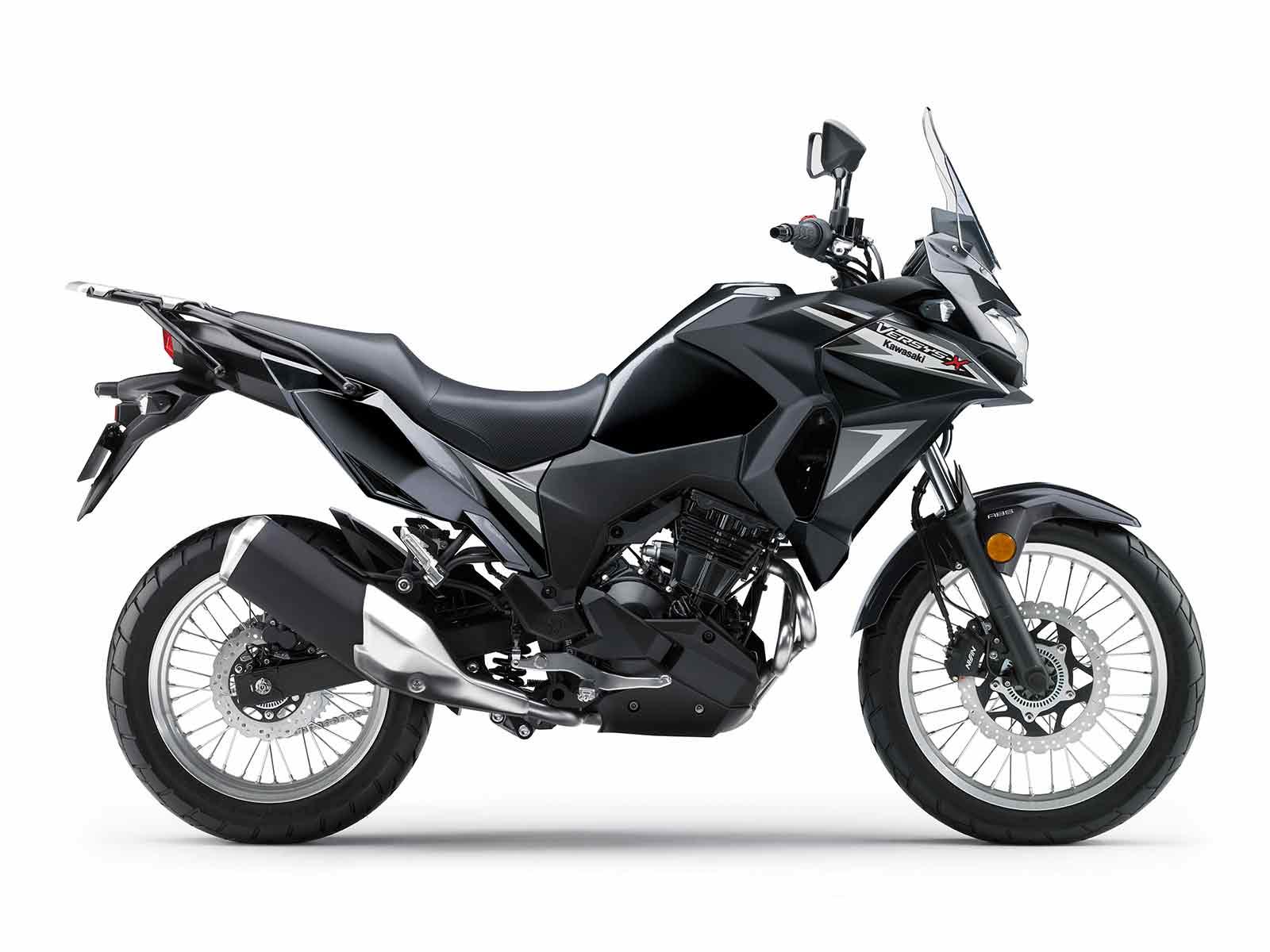 2019 Versys X 300 Abs Motorcycle Canadian Kawasaki
