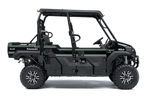 Right facing image of Super Black 2019 MULE FXT EPS LE