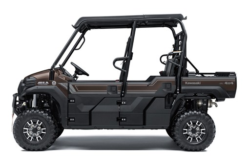 MULE PRO-FXT RANCH EDITION