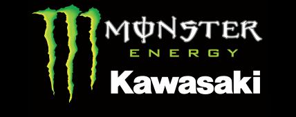 Monster Energy / Alpinestars / Piller's / Kawasaki Race Team