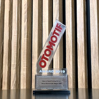 otomotif award
