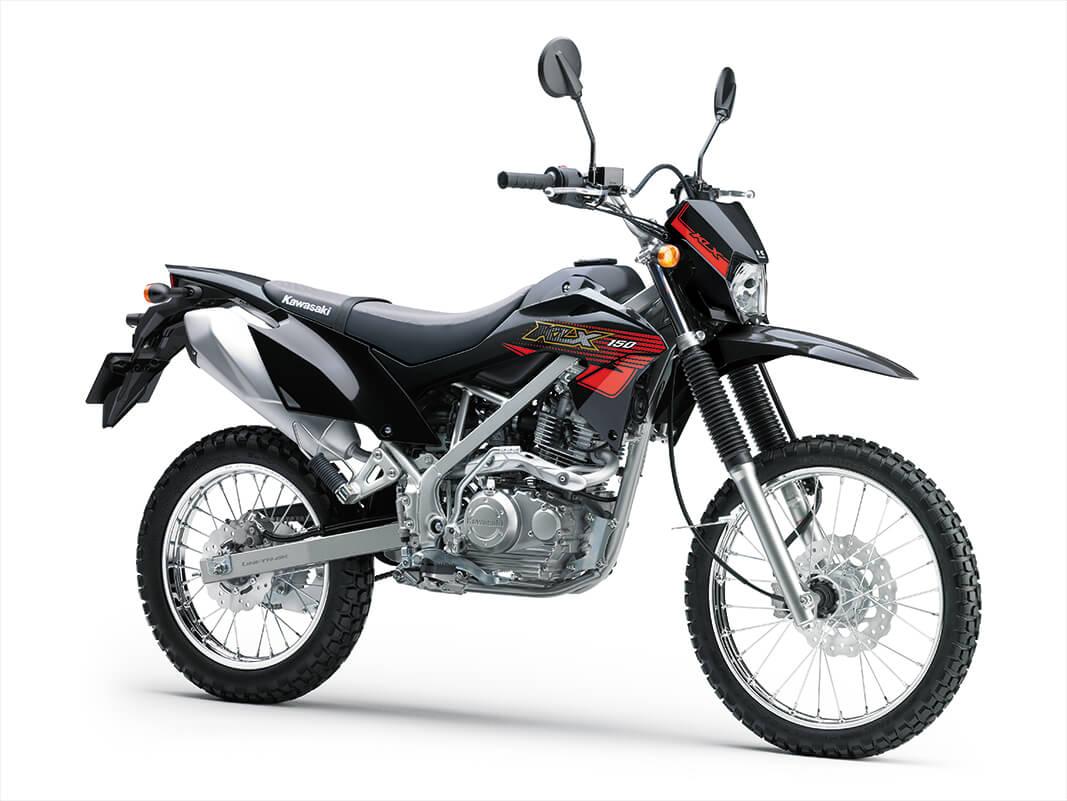 Kawasaki KLX150 2020