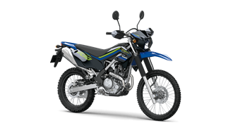 KLX230 SE