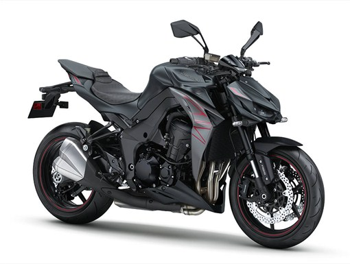 2020 Z1000 ABS